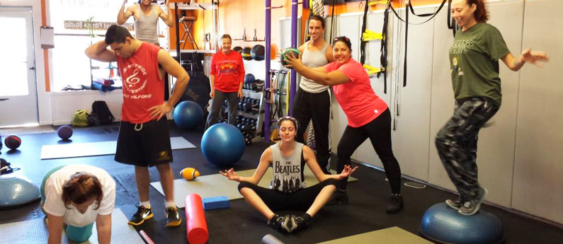Personal Trainer Certification School NJ