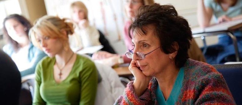CE Classes for Massage Therapists NJ