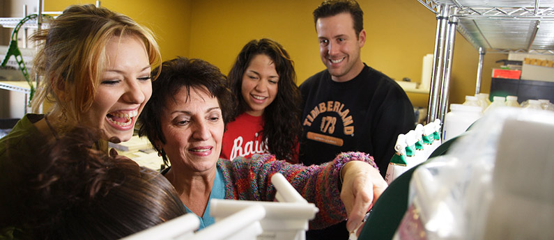 Innovators in Therapeutic Massage Education