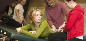 ITM Massage Training in New Jersey with 5 locations