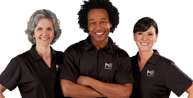 Massage Envy and ITM believe continuing education is the key to a great career.