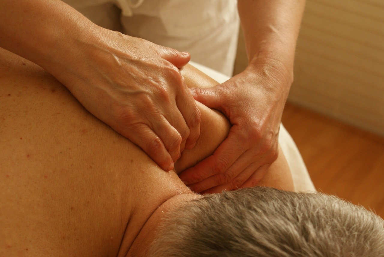 What You Need to Know about Oncology Massage Training