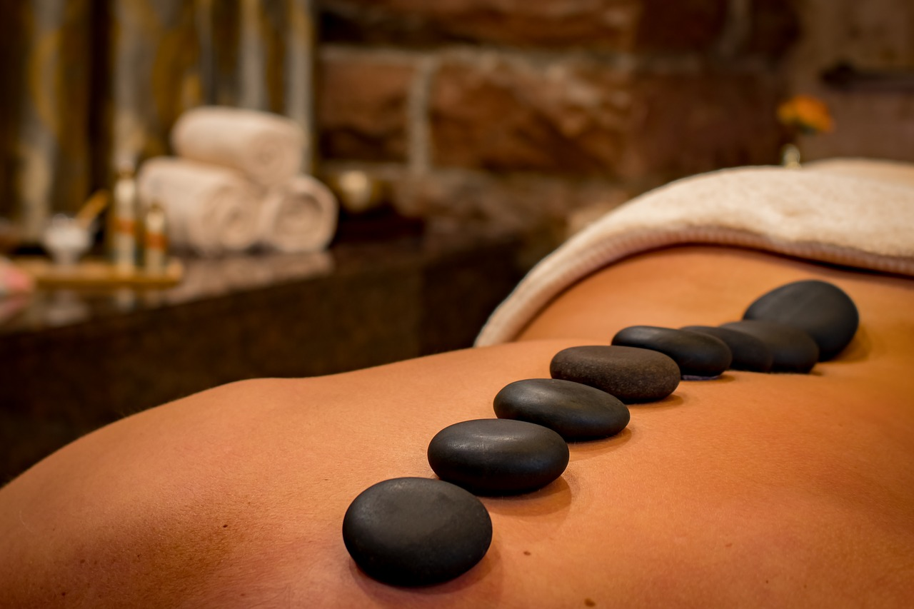 Why Everybody Deserves a Monthly Massage