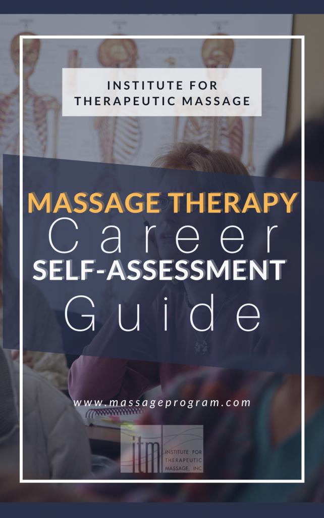 should i be a massage therapist