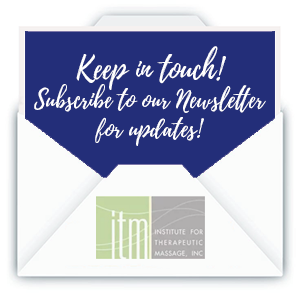 new jersey massage school newsletter